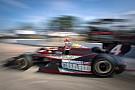 Panther Racing St. Pete race report