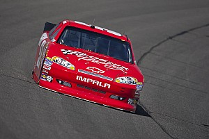 NASCAR Cup Kurt Busch looks for a win at Martinsville