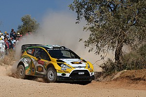 WRC Brazil WRT Rally de Portugal leg 3 summary
