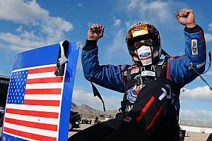NHRA Hight leads John Force Racing in Las Vegas final eliminations