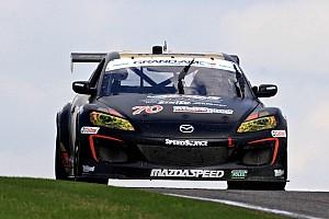 Grand-Am Speedsource Birmingham race report