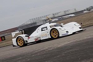 Le Mans Dome and Pescarolo Team very satisfied with the Dome S102.5