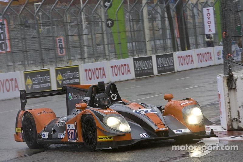 Conquest Long Beach race report