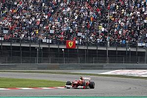 Formula 1 Massa 'only wasting petrol' slams journalist