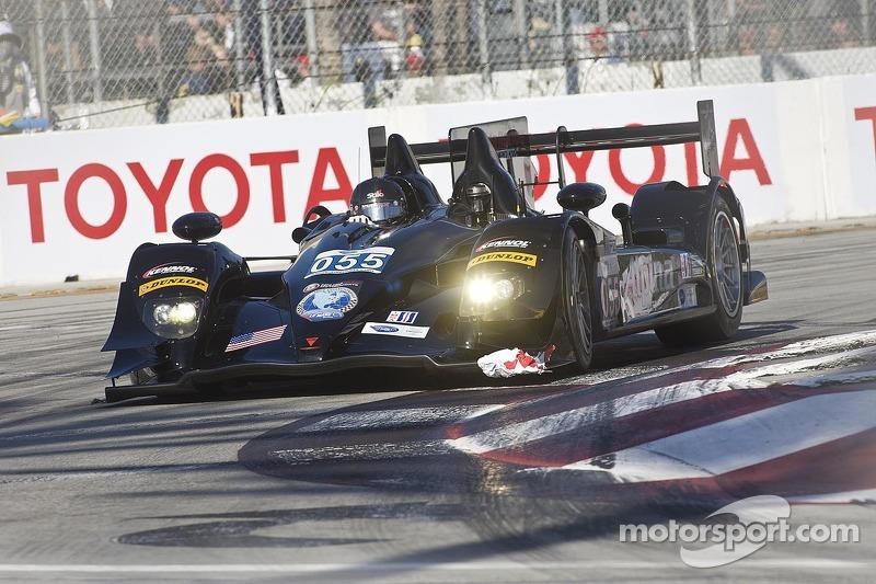 Christophe Bouchut Long Beach race report