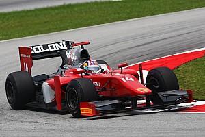 GP2 Scuderia Coloni takes fight to Bahrain