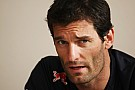Webber helps fans get live coverage in Aus