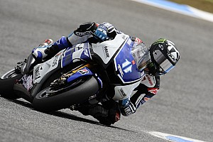 MotoGP Yamaha Factory Team Portuguese GP race report