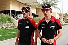 Marussia looks to meet objectives in Barcelona