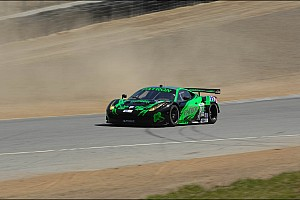 ALMS Extreme Speed Motorsports Laguna Seca qualifying report