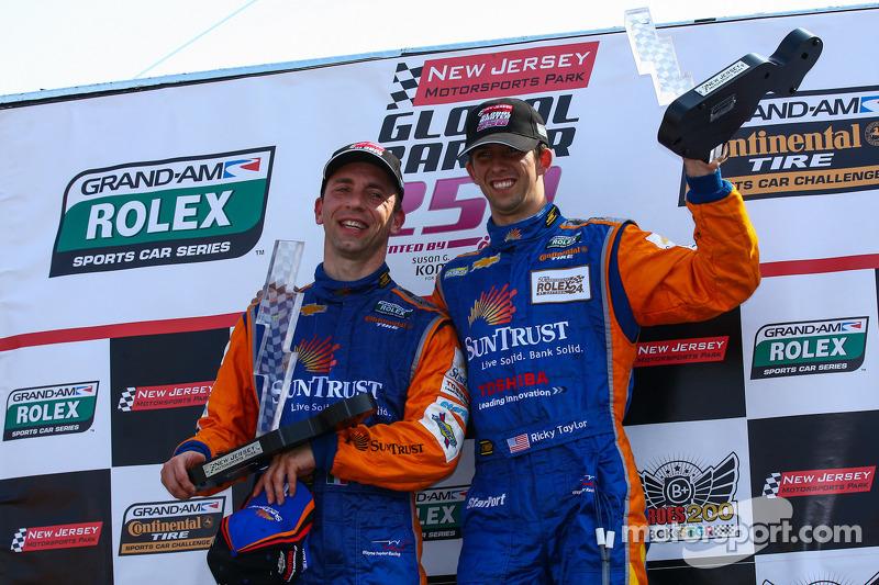 SunTrust Racing Millville race report