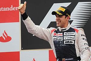 Formula 1 Renault Sport Spanish GP - Catalunya race report