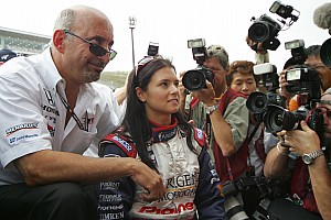 IndyCar Bobby Rahal says Indy Car better off without Danica
