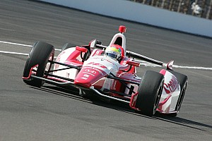 IndyCar Justin Wilson qualifies 21st for Indianapolis 500