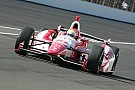 Justin Wilson qualifies 21st for Indianapolis 500