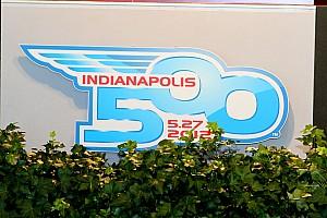 IndyCar Series announces Indy 500 pre-qualification penalties