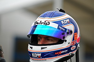Endurance Maxime Martin Nurburgring 24 Hour race report