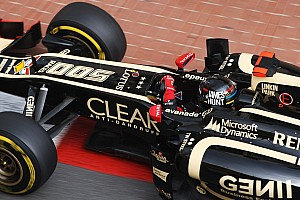 Formula 1 Hakkinen 'certain' Lotus can win Monaco