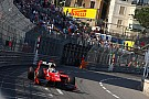 Scuderia Coloni Monaco qualifying report