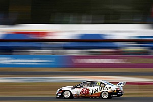 Supercars Dick Johnson Racing vows four cars in 2013 fight