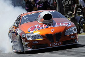 NHRA Line hopes to give an Old Friend a proper sendoff in Englishtown