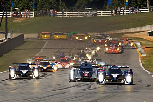ALMS American Le Mans Series schedules 2013 race at Circuit of The Americas