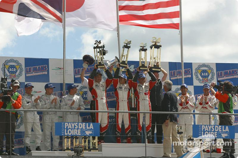 This Week in Racing History (June 10-16)