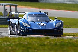 Grand-Am Chevrolet teams take two wins at Mid-Ohio