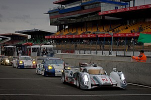 Formula 1 25 F1 drivers to tackle Le Mans this weekend