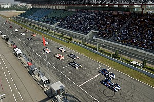 Le Mans ACO announces Asian Le Mans Series for 2013