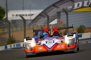 Le Mans ADR-Delta on pole position in Le Mans