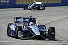 Seventh place finish for Tagliani at Milwaukee IndyFest