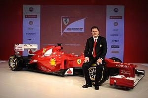Formula 1 Ferrari now working on three F1 cars - report