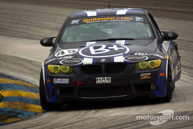 SCC: Challenging Road America race for Al Carter and Hugh Plumb
