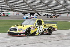 NASCAR Truck Preview Jason Leffler ready for Thursday Night Thunder at Kentucky