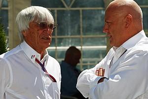 Formula 1 Breaking news Prosecutors say Ecclestone corruption 'accomplice'