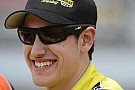 Logano's hot streak heads into his hottest track - Kentucky