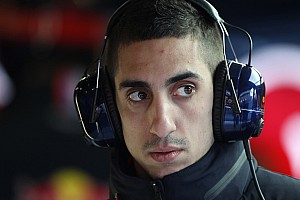 Formula 1 Breaking news Buemi hoping for Friday practice drive this year