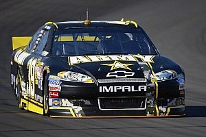 NASCAR Cup Breaking news U.S. Army drops sponsorship of Stewart-Haas NASCAR program