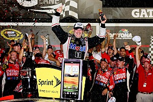 NASCAR Cup Breaking news Tony Stewart loses more than starting position at Daytona, also receives penalty
