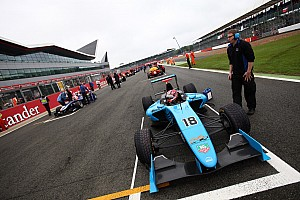 GP3 Preview Hockenheim, next stop for Ocean Racing Technology and the GP3 Series
