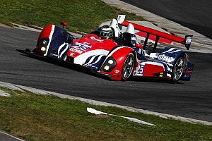ALMS Preview Ende looks to carry podium momentum into Mosport