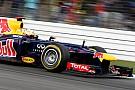 Technical bosses meet to discuss Red Bull rules saga