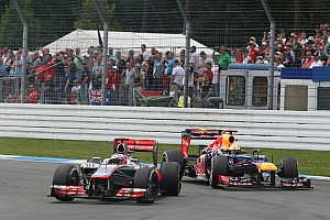 Formula 1 Breaking news Marko accuses FIA of passing rule 'double standard'