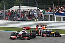 Marko accuses FIA of passing rule 'double standard'