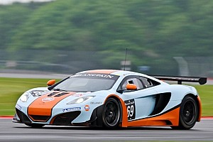 Endurance Special feature Nine McLaren 12C GT3s set for Total 24 Hours of Spa - Video