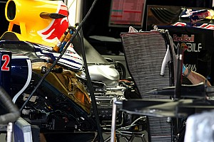 Formula 1 Breaking news Red Bull drivers play down rule tweak effect