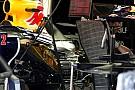 Red Bull drivers play down rule tweak effect