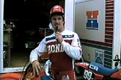 1975 AMA Supercross Champ Jimmy Ellis to be inducted into Hall of Fame
