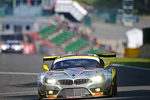 Endurance Preview Marc VDS looking to extend championship lead at 24 Hours of Spa